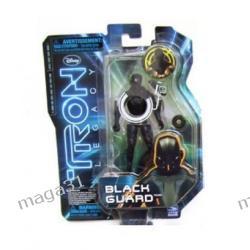 TRON LEGACY FIGURKA 10CM BLACK GUARD 31863 Monster High