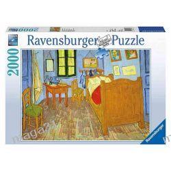 RAVENSBURGER PUZZLE 2000 VAN GOGH ROOM 16684 Monster High