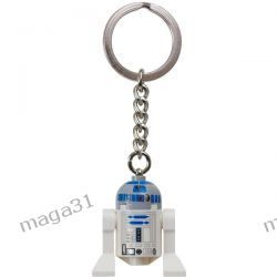 BRELOK LEGO STAR WARS R2-D2 851316 Monster High