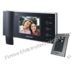 Zestaw wideodomofonowy SHT-3005XA