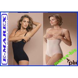 PLIE Body wyszczuplające pod biust korygujące XS