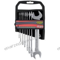 Komplet 8 kluczy płaskich, MN-50-238