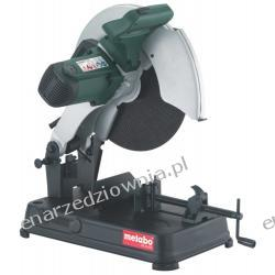 METABO Przecinarka do metalu CS 23-355, 2300W