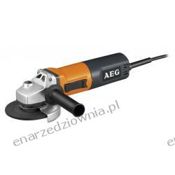 AEG Szlifierka kątowa WS 1000-125, 1000W