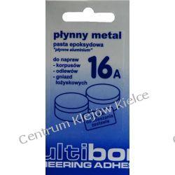 Klej do aluminium MULTIBOND 16 A żywica epoksydowa do aluminium