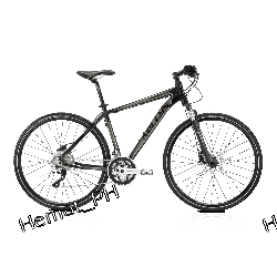 Rower crossowy Kellys Phanatic 90 2015 Trekkingowe