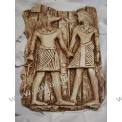 PŁASKORZEŹBA Z KOLEKCJI EGIPSKIEJ  EG-10-M