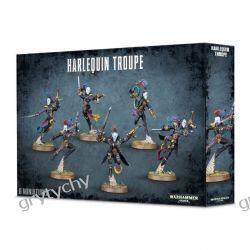 Warhammer 40000 HARLEQUIN TROUPE figurki TYCHY