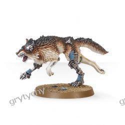 WARHAMMER Cyberwolf space wolves figurka TYCHY Gry