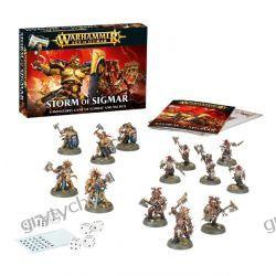 Storm of Sigmar mała GRA warhammer GRY TYCHY Gry
