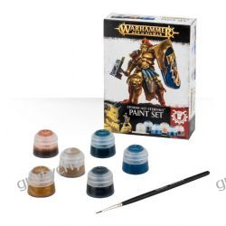Stormcast Eternals Paint Set WARHAMMER GRY TYCHY Gry