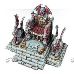 MAGEWRATH THRONE tron warhammer AoS GRY TYCHY Gry