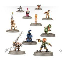 Chaos Familiars - 10 figurek ! WARHAMMER GRY TYCHY Gry