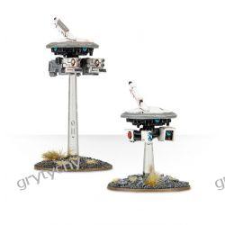 Tau Empire Drones CITADEL WARHAMMER 40k GRY TYCHY Gry