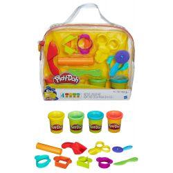 Starter Ciastolina Play-doh akcesoria Tychy