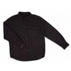 Lniano-jedwabna koszula M Marks&Spencer