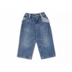 Jeansowe spodnie Mothercare