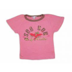 Bawełniana bluzeczka Zara