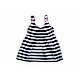 Akrylowa sukienka Adams