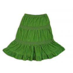 Sztruksowa spódnica Zara