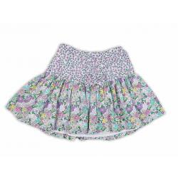 Bawełniana spódniczka H&M