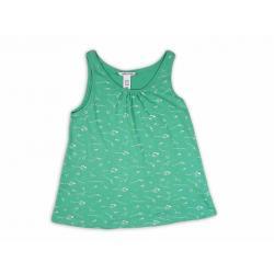 Bawełniana bluzka H&M