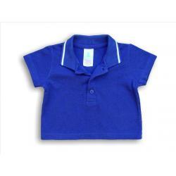 Bawełniana koszulka polo First Needs