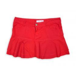 Bawełniana spódnica ZARA
