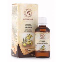 OLEJ ARGANOWY (ARGANA), AROMATIKA, 50 ml - ZMARSZCZKI