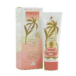 PERELKA    Krem - balsam Złoty wąs z Perełkowcem japońskim