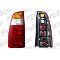 VW POLO 94-99 KOMBI LAMPA TYLNA LEWA