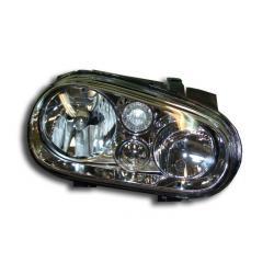 VW GOLF IV REFLEKTOR PRAWY
