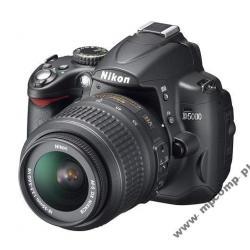 NIKON D5000 , D 5000 + 18-55 VR ,RATY, FV,MPCOMP