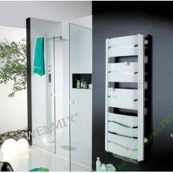 Drabinka łazienkowa Organza 750+1000W