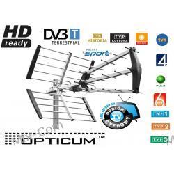 ANTENA KIERUNKOWA OPTICUM AX900 HD DVB-T CYFROWA