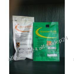GRANSTAR 75 WG DU PONT herbicyd środek chwastobójczy 8g + TREND 90 EC (adiuwant) 150 ml
