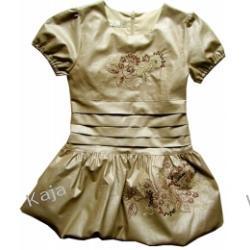 Perła – sukienka wizytowa 00918 A