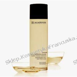 NOWOŚĆ ACADEMIE ! Cudowny olejek arganowy do twarzy ciała i włosów- HUILE MERVEILLEUSE  Kosmetyki pielęgnacyjne