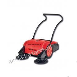 Zamiatarka bateryjna  STOLZENBERG Matrix MTX VB 900 TRS Myjki ciśnieniowe