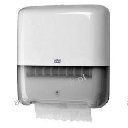 TORK 551000 - system H 1 - biały plastikowy dozownik do ręczników w roli  Myjki ciśnieniowe