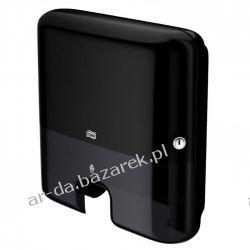 TORK 552108 - system H 2 -czarny dozownik mini do ręczników wielopanelowych  Myjki ciśnieniowe
