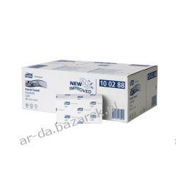 TORK 100288 - system H 2 - biały ręcznik w składce wielopanelowej Premium miękki (czteropanelowy) Myjki ciśnieniowe