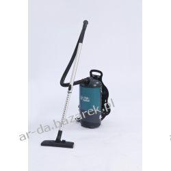 Odkurzacz plecakowy Truvox VBP II Myjki ciśnieniowe