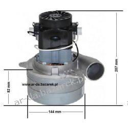 Silnik ssący AMETEK LAMB 230V/1550W  Myjki ciśnieniowe