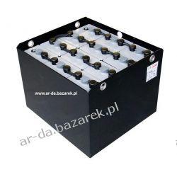 Bateria kwasowa Hawker - 36 V / 450 Ah Myjki ciśnieniowe