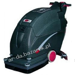 Automat bateryjny do mycia posadzek - Viper FANG 24 T
