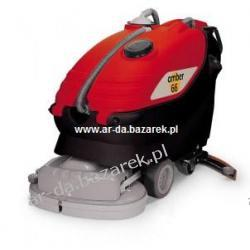 Zmywarka do posadzek ADIATEK Amber 66 BT - 36 Volt Myjki ciśnieniowe