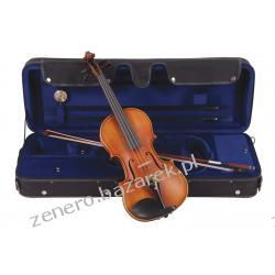 Prostokątny futerał do skrzypiec z serii Symphonique Antoni ACS44