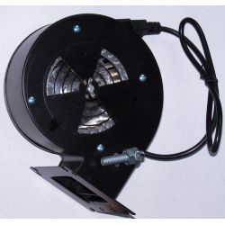 Dmuchawa wentylator NWS-75P z przysłoną