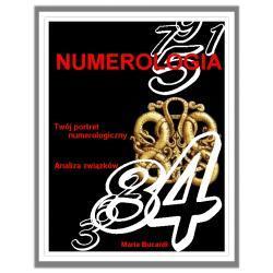 NUMEROLOGIA - portret numerologiczny, cyfry urodzenia, losu i przeznaczenia Ezoteryka